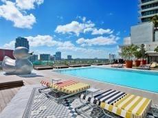 Sls Brickell 4.5 star, Miami,Florida